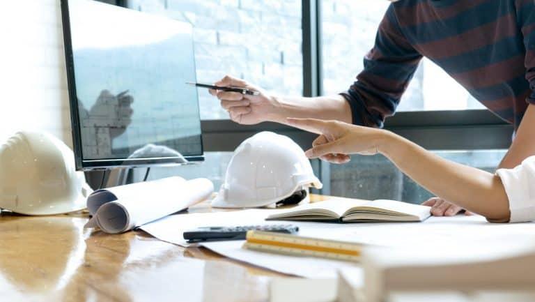 contact construction project management